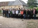 Frankreichaustausch 09 - Bonneval
