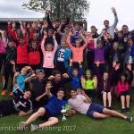 Waldlaufmeisterschaften 2017