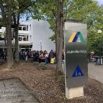Klassenfahrt Limburg 1
